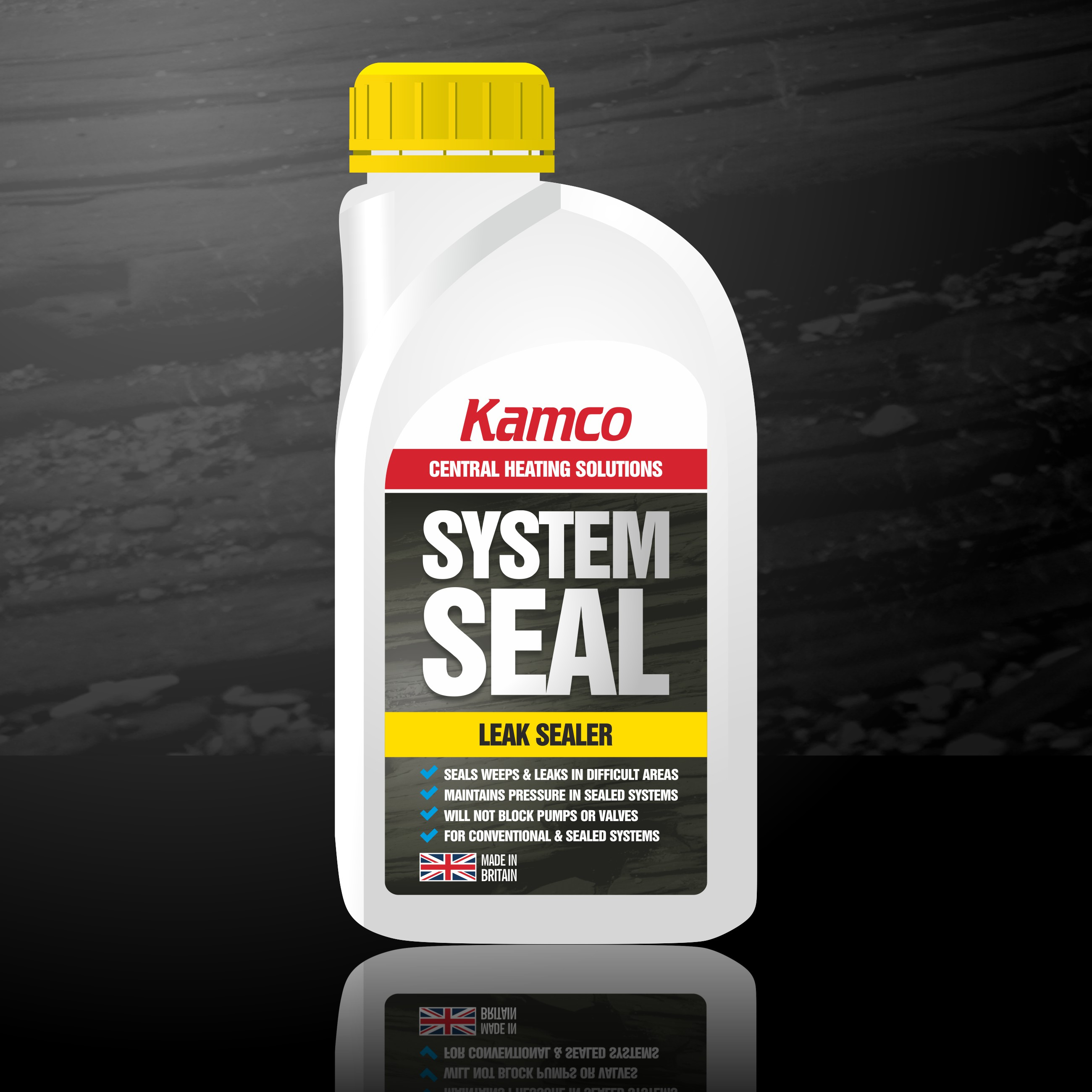 SYSTEMSEAL
